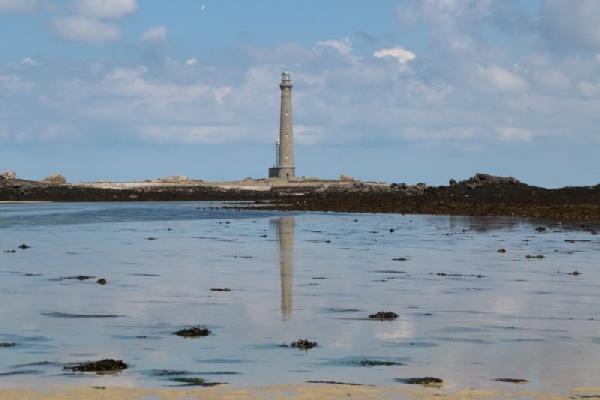 phare de l'île Vierge